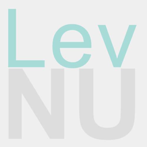 Logotype Design anweb LevNU Mindfulness