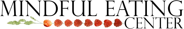 Design anweb logotype and profile Mindful Eating E-course