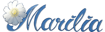 Logotype Marilia Rooms & Studios