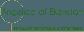 Logotype Design anweb Permakultur