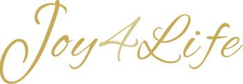Logotype Joy4Life