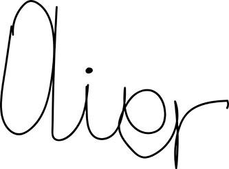 Logotype Oliver Lebert Film- Videoproduktion