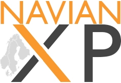 Logotype design anweb Scandinavian Expansion