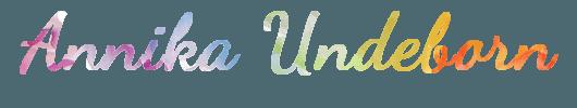 Annika Undeborn Logotype